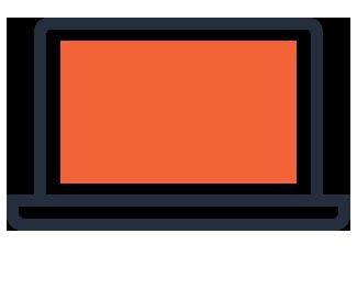 industrial website design and development