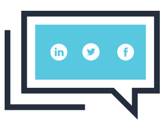 social media management for industrial companies